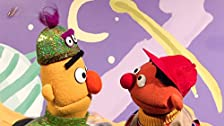 Bert and Ernie Make a Movie