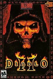 Diablo II Poster