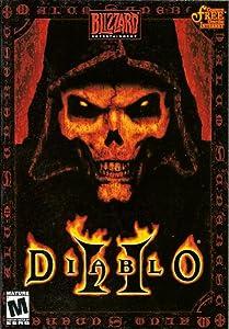 Diablo II Mark Schwarz