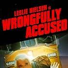 Leslie Nielsen in Wrongfully Accused (1998)