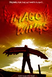 Imago Wings Poster