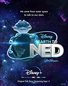 Earth to Ned (2020– )