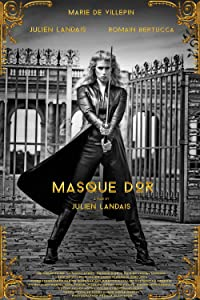 The Masque d'Or
