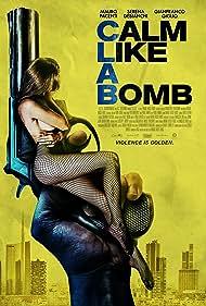 C.L.A.B. (2021) Poster - Movie Forum, Cast, Reviews