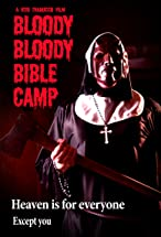Primary image for Bloody Bloody Bible Camp