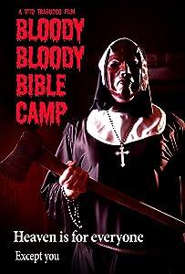 MP4 movies downloads ipod Bloody Bloody Bible Camp USA [hd720p]