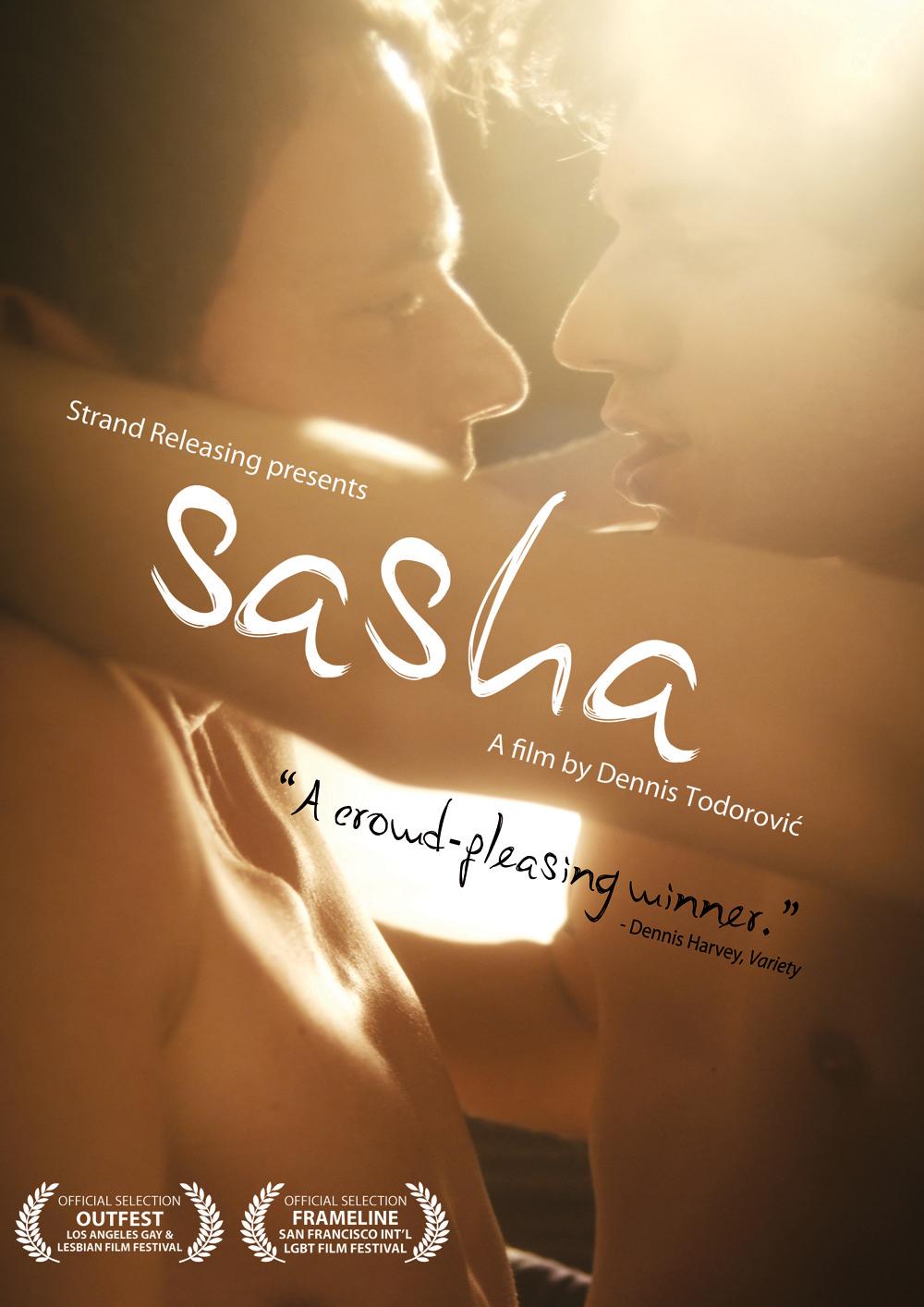 Sasha (2010) - IMDb