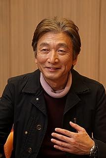 Hozumi Gôda Picture
