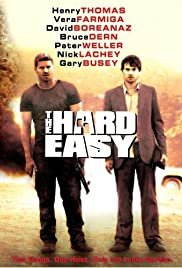 The Hard Easy Poster