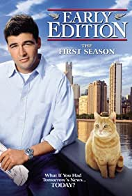 Kyle Chandler in Early Edition (1996)