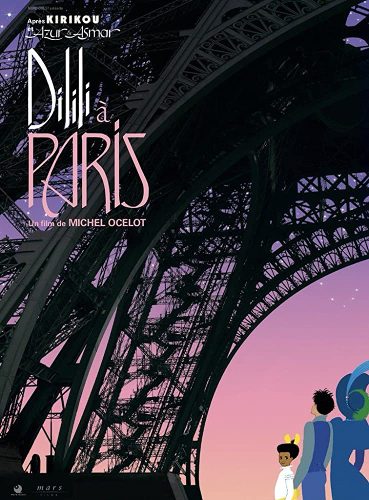 Dilili à Paris (2018) Streaming VF