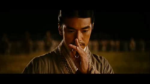 Set during the end of China's Han Dynasty, two rivaling warlords make a pact to turn their respective armies against a power hungry general bent on taking over their kingdoms.