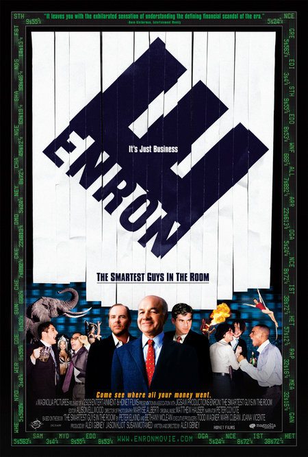 Enron: The Smartest Guys in the Room مترجم