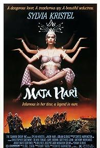 Primary photo for Mata Hari