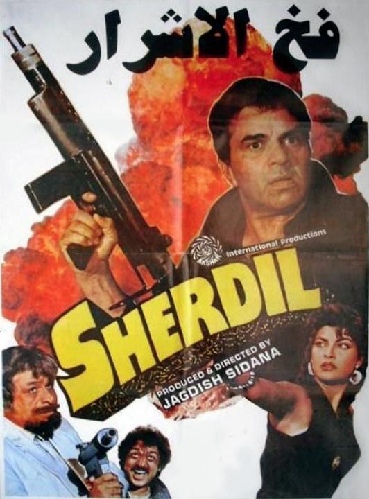 Sher Dil 1990 Imdb