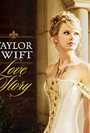 Taylor Swift: Love Story Poster
