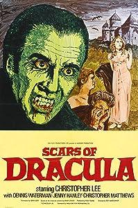 Films téléchargés au format MP4 Scars of Dracula by Anthony Hinds (1970)  [640x480] [HD] [QHD]
