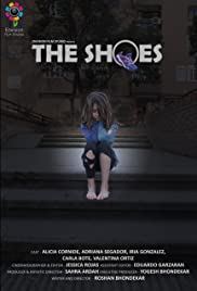 The Shoes Poster