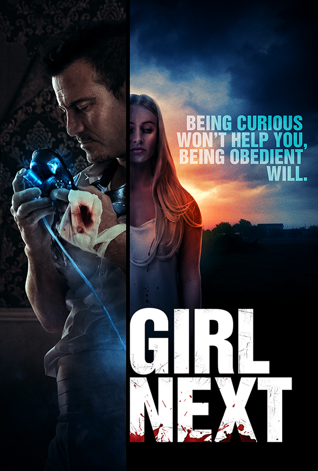 Girl Next (2021) Bengali Dubbed (Voice Over) WEBRip 720p [Full Movie] 1XBET