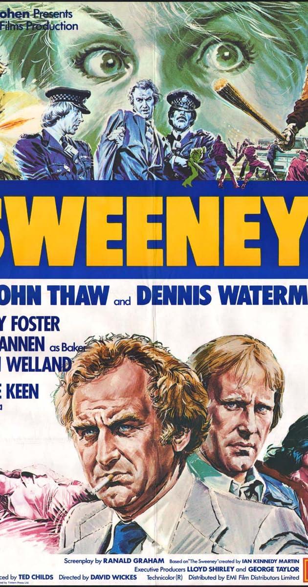 Subtitle of Sweeney!