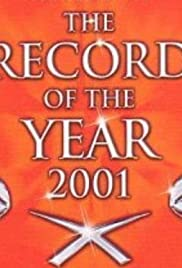 The Record of the Year 2001 Poster
