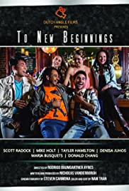 To New Beginnings Poster