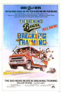 utorrent free downloads movies The Bad News Bears in Breaking Training by [iTunes]