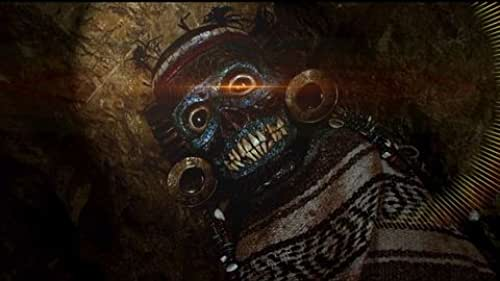 Trailer for American Mummy