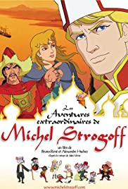 Michel Strogoff Poster