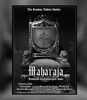 Maharaja movie, song and  lyrics