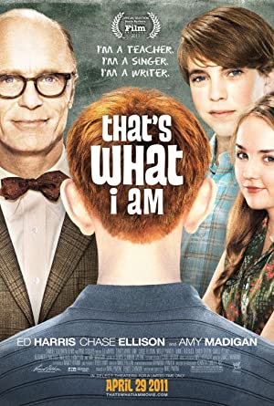 That's What I Am (2011) online sa prevodom