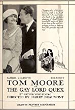 The Gay Lord Quex