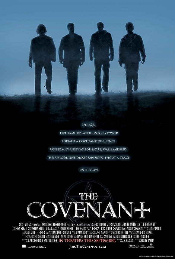The Covenant | awwrated | 你的 Netflix 避雷好幫手!