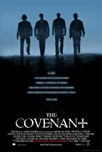 Watch english movie for free The Covenant [720p]