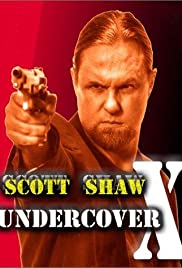 Undercover X Poster