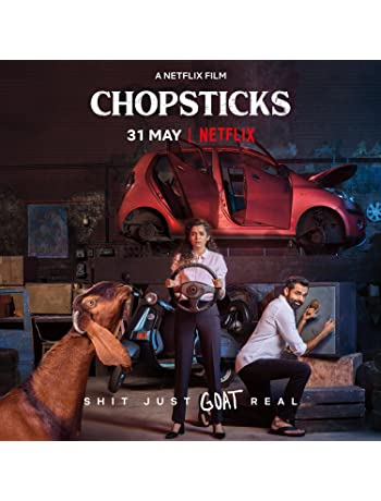 Chopsticks (2019) 1080p