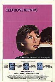 Old Boyfriends(1979) Poster - Movie Forum, Cast, Reviews