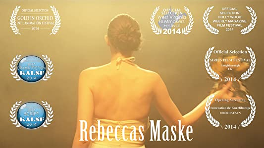 Watchfree new movies Rebeccas Maske Norway [DVDRip]
