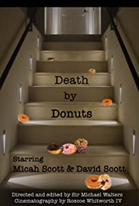 Watch all in movie Death by Donuts 2160p]