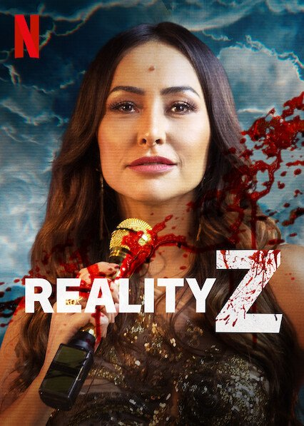 Reality Z 2020 S01 Complete English 720p NF WEB-DL ESubs Download