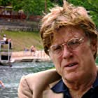 Robert Redford recounts learning to love nature as a child through swimming in Barton Springs
