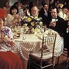 Jack Nicholson, Kathy Bates, and Mark Venhuizen in About Schmidt (2002)