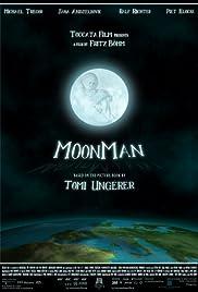 Mondmann Poster
