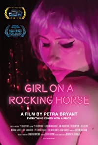 Primary photo for Girl on a Rocking Horse TV Pilot