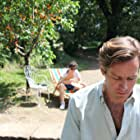 Armie Hammer and Timothée Chalamet in Call Me by Your Name (2017)