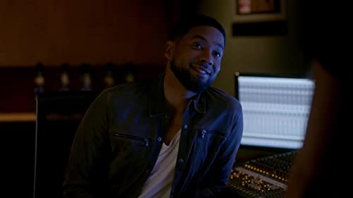 Empire: Tiana Meets Jamal In The Studio