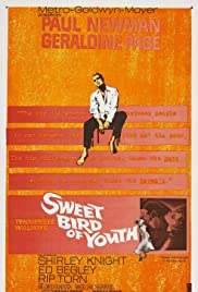 Sweet Bird of Youth (1962) 720p