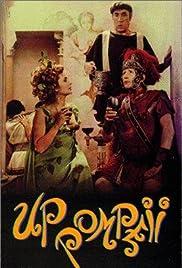 Up Pompeii(1971) Poster - Movie Forum, Cast, Reviews