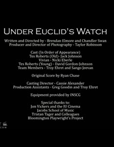 Movie downloading sites for iphone Under Euclid's Watch USA [QHD]