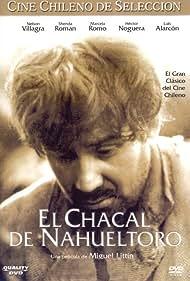 El Chacal de Nahueltoro Poster - Movie Forum, Cast, Reviews